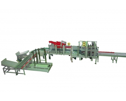 Packing System - 1