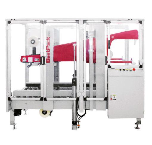 封箱機 Carton Sealer AQR系列 天珩機械BestPack