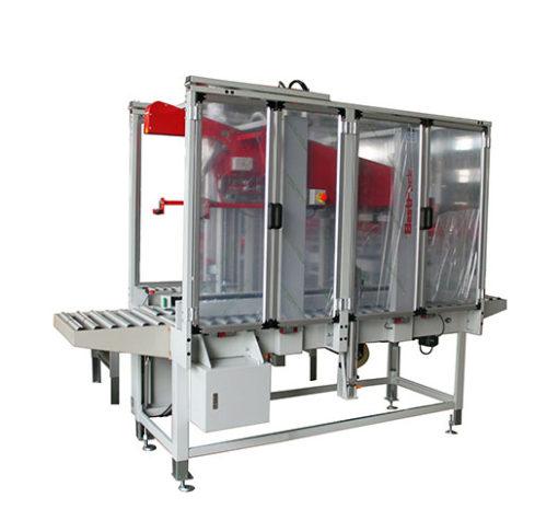 封箱机 Carton Sealer ASR系列 天珩机械 BestPack