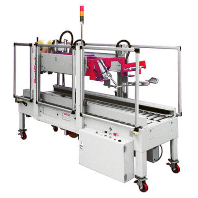ATFUX - Automatic Fruit Box Carton Sealer