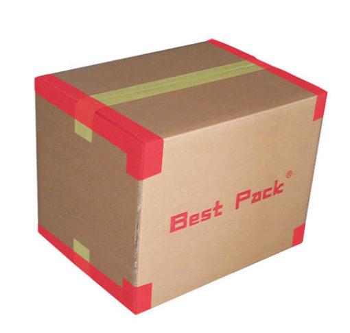 封箱機 - 紙箱成型機B-1