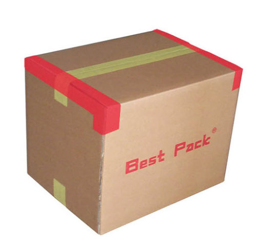封箱機 - 紙箱成型B-2