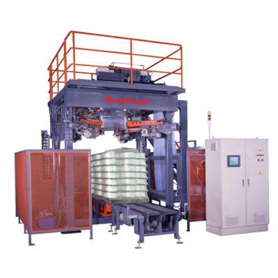 冷收縮膜機