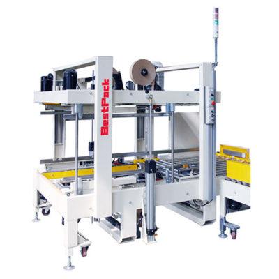 封箱機 Carton Sealer CT4E系列 天珩機械BestPack