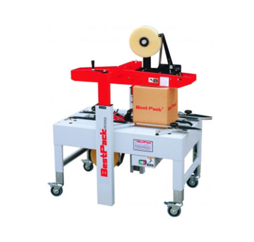 MBD - Manual Bottom Drive Carton Sealer