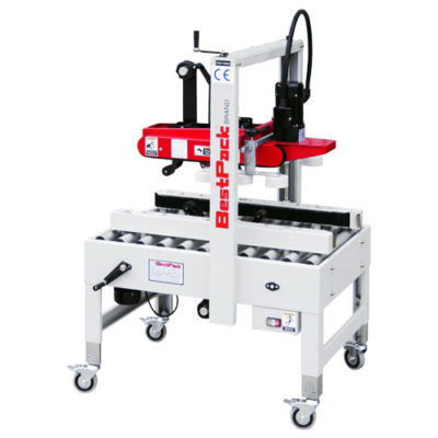 MQ Manual Quad Drive Carton Sealer