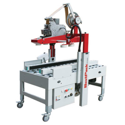 MSD-WA Water Activated Carton Sealer