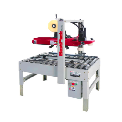 MTLB - Manual Top Drive Low Profile Carton Sealer