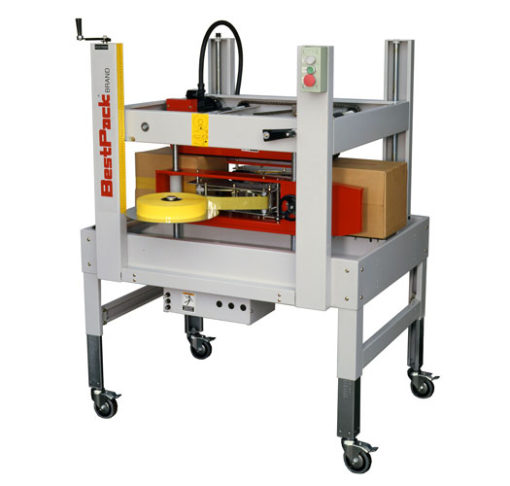 MTSS Manual Side Sealing Carton Sealer
