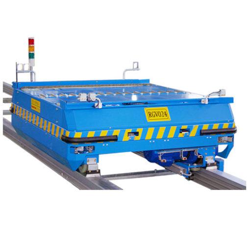 RGV台車 - 天珩機械