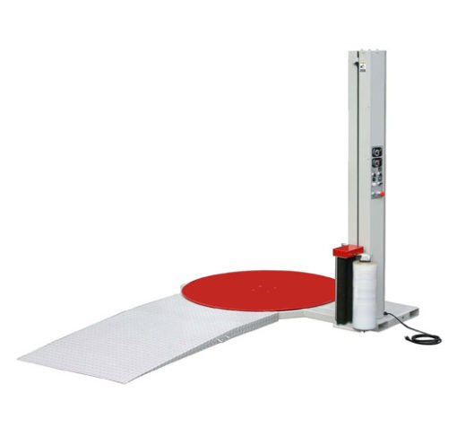 AQ Top Drive Flap Folder And Carton Sealer