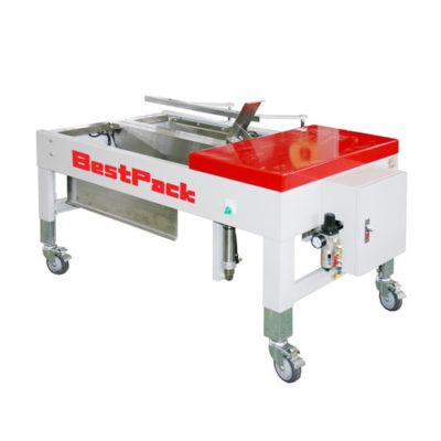封箱機 Carton Sealer MBF系列 天珩機械BestPack