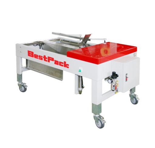 Carton Sealer - Bottom Flap Folde - MBF