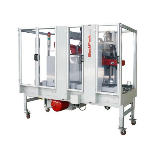 封箱機 Carton Sealer CSS系列 天珩機械BestPack