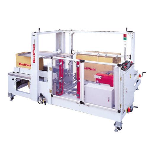 封箱機 Carton Sealer ELVS22系列 天珩機械BestPack