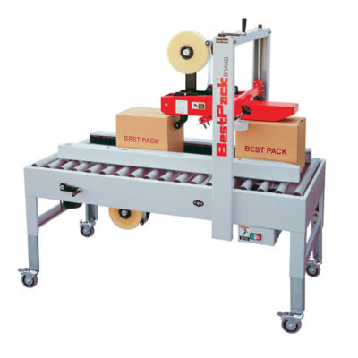MSL - Manual Side Drive Low Profile Carton Sealer