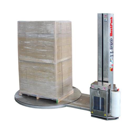 sw801s - 1+0122 胶膜裹包机